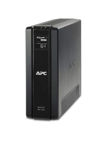 APC POWER SAVING BACK-UPS PRO 1500VA 865W 230V SCHUKO