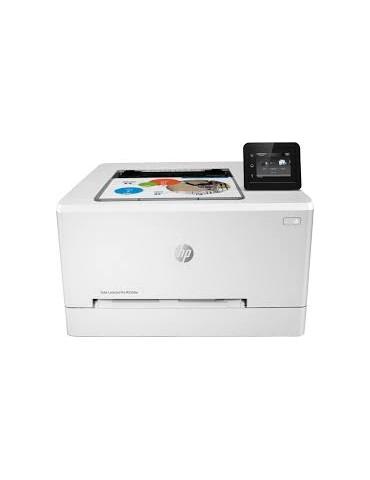HP COLOR LJ PRO M255DW 22PPM ETH WIFI USB F/R 1YW